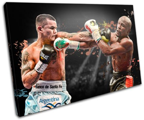 Maidana Mayweather Boxing Sports - 13-2200(00B)-SG32-LO